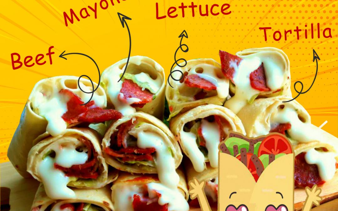 Jual Makanan Beku Frozen Food Jakarta