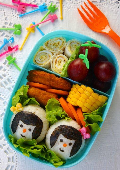 Kreasi Makanan Sehat Untuk Anak
