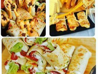 Peluang Usaha Kebab