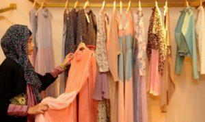 usaha baju muslim ide usaha kreatif