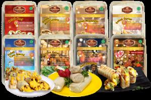 kebab frozen indonesia